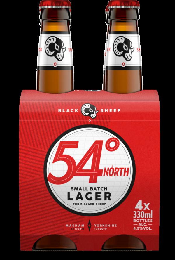 54-Degrees-North-4x330ml-Bottles