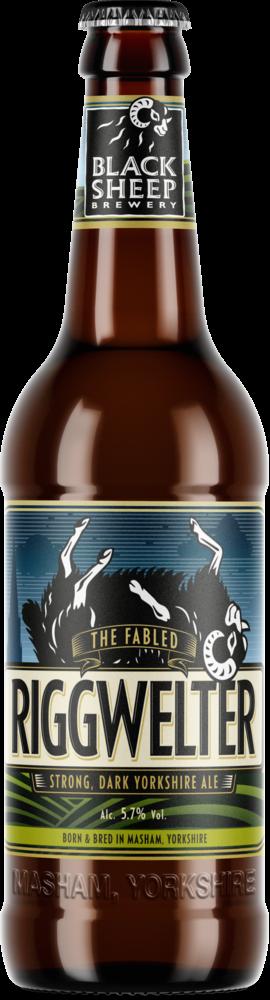 Black Sheep-500ml Bottle-Riggwelter-HR
