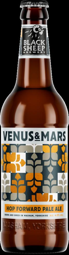 Black Sheep-500ml Bottle-Venus&Mars-HR