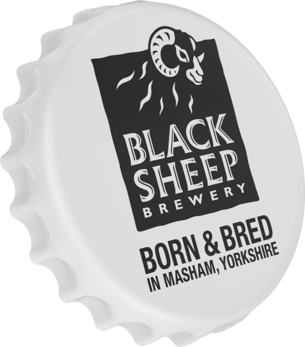 Black Sheep-Crowner-Bottle-Opener