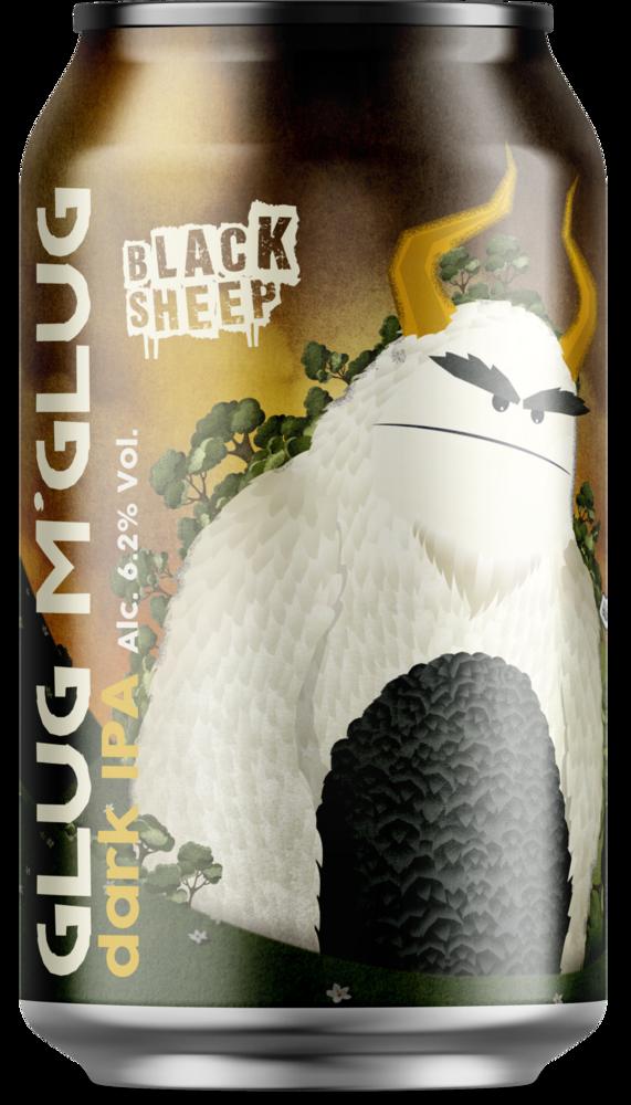 Glug M Glug Beer Black Sheep Brewery