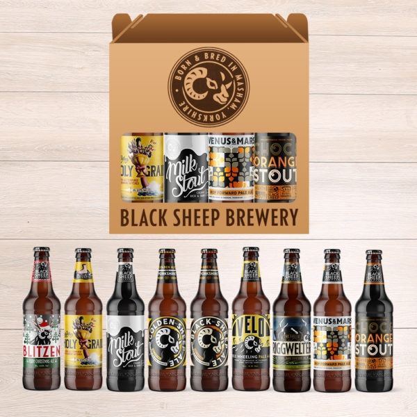 Pick & Mix Beer Set
