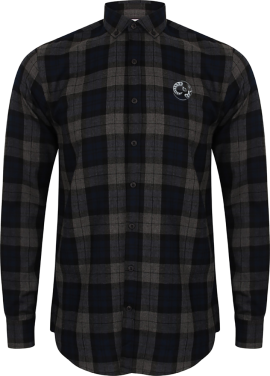 BS-Check shirt-HR