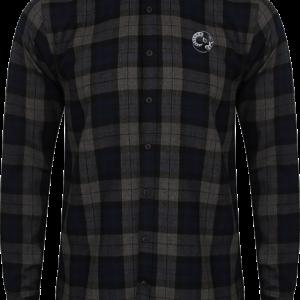 BS-Check shirt-HR