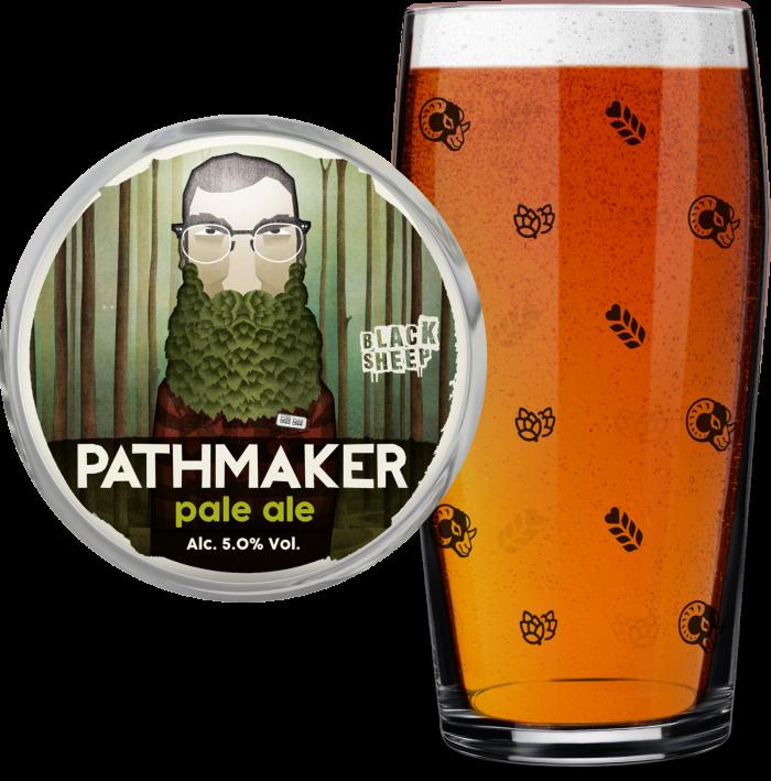 Pathmaker Keg Lens