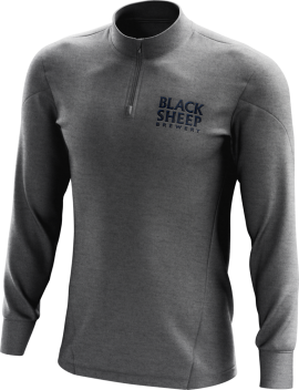 Black Sheep-Grey-Top