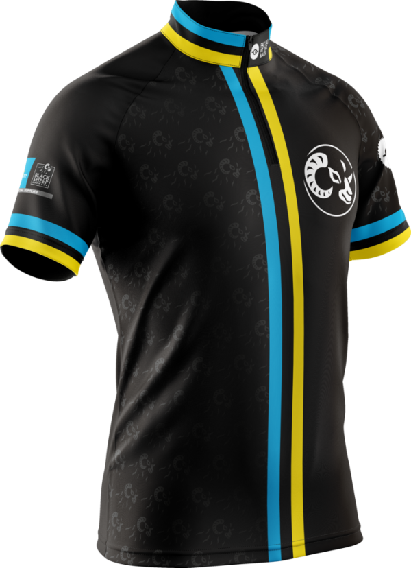 Black Sheep TDY Cycling Jersey