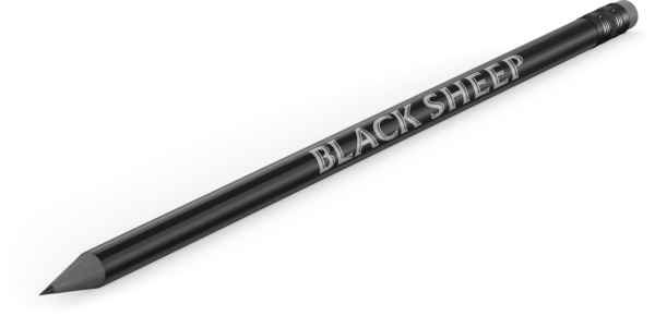 Black Sheep_Pencil-HR