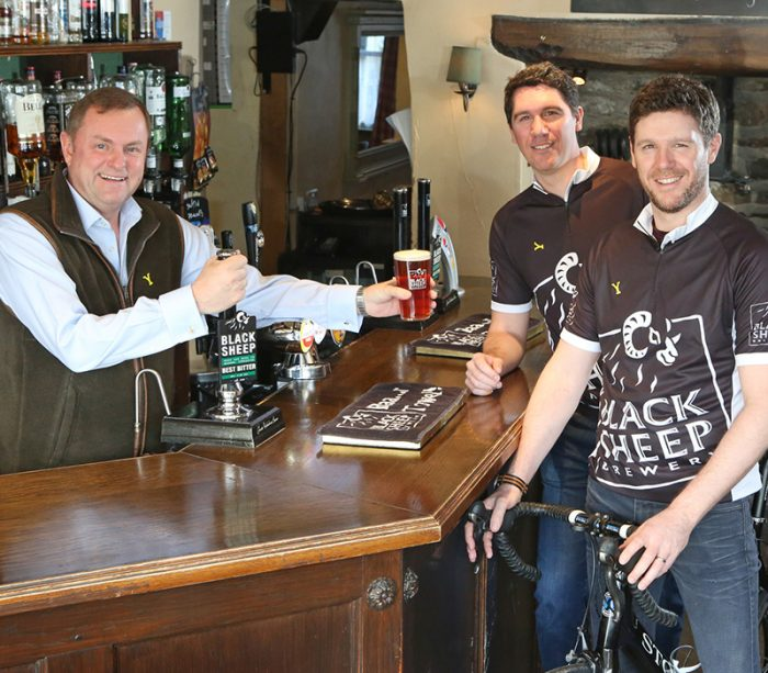 4a0fc791a Black Sheep Becomes the Official Brewery of the Tour De Yorkshire ...