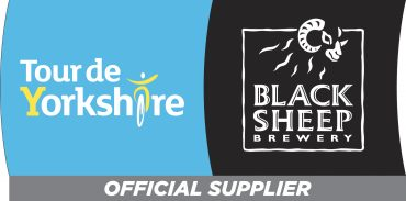 Tour De Yorkshire Black Sheep Logo