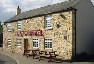 , Black Sheep Brewery - Shoulder of Mutton, Kirk Smeaton