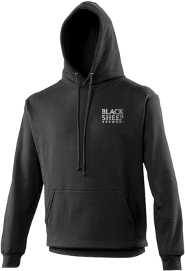 Black Sheep Hoody